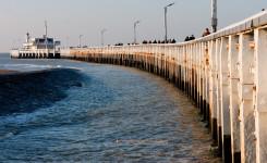 pier Oostende