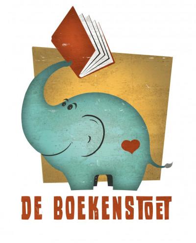 Boekenstoet Dilbeek